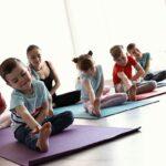Yoga für Kinder beim VfL Stenum startet wieder