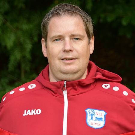 Axel Kloppenburg, VfL Stenum